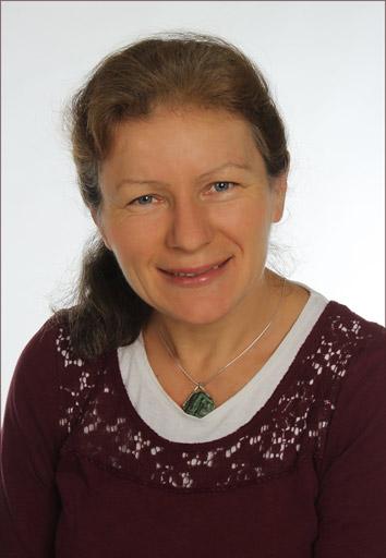 Heilpraktikerin Regine Dehn Grimma Wurzen