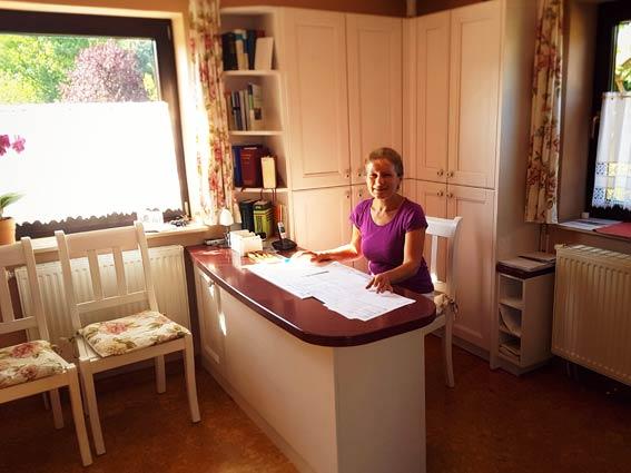 Homöopathiepraxis Regina Dehn
